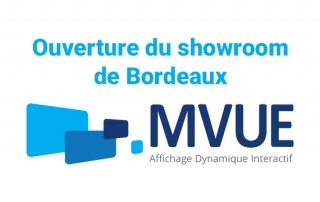 Logo showroom mvue