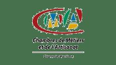 Logo CMA Charente Maritime - location borne interactive