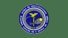 École de spécialisation