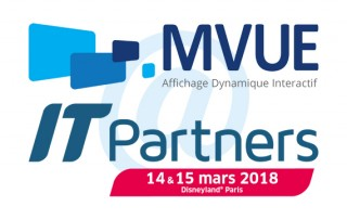 MVUE salon IT Partners