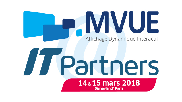 MVUE salon IT Partners